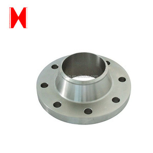 astm a150 carbon steel flange with welding neck