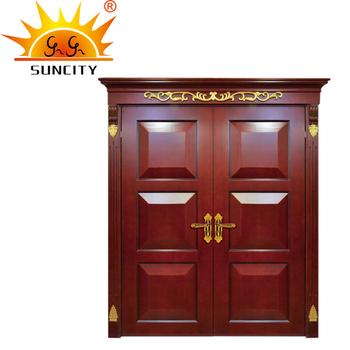 Swing Interior Bedroom Double Wooden Door Designs Prices Buy Double Door Designbedroom Wooden Door Pricesdouble Swing Interior Wood Doors Product