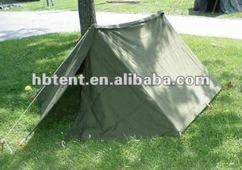 single tent canvas tent one person tent & Single Tent Canvas Tent One Person Tent - Buy One Person Army Tent ...