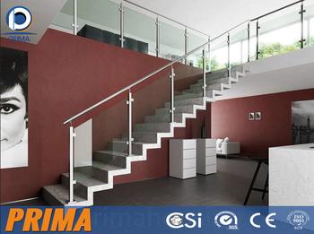 Outdoor Stair Metal Stainless Steel Balustrade Glass Railing Railing Designs In India Buy Stair Railing Outdoor Metal Stair Railing Stainless Steel