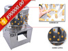 Thicker pedestal Stainless steel poultry application chicken defeathering machine