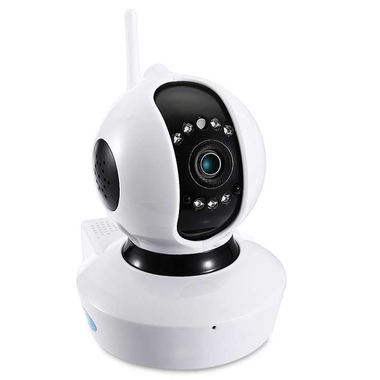 Motion Detection Night Vision Mini WIFI Camera P2P ONVIF Surveillance Camera Support 128G SD Storage