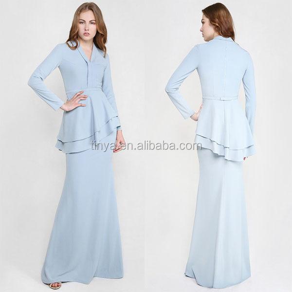 Buy Model baju kurung modern malaysia baju in China on Alibaba.com