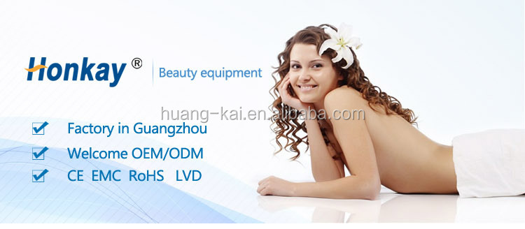portable professional High frequency facial machine