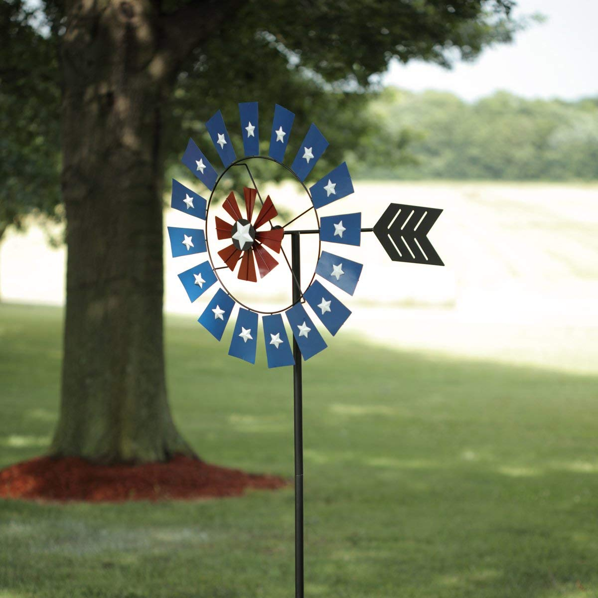 Get Quotations American Furniture Clics Wind Spinner
