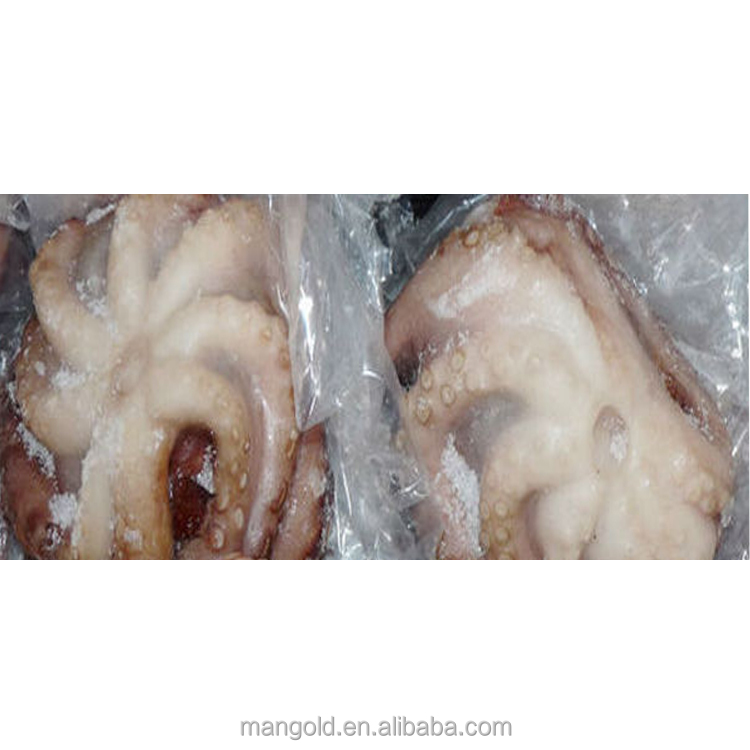 Professional IQF frozen octopus price for sale