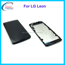 LCD with digitizer for LG Leon, LCD screen display assembly for LG Leon