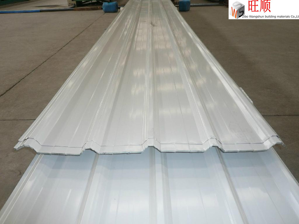 CHEAP BOX PROFILE U0026 CORRUGATED METAL ROOFING SHEETS /TIN ROOF