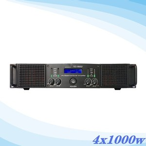 discount source factory high quality personal sound amplifier front panel 1000w power amplifier for sale