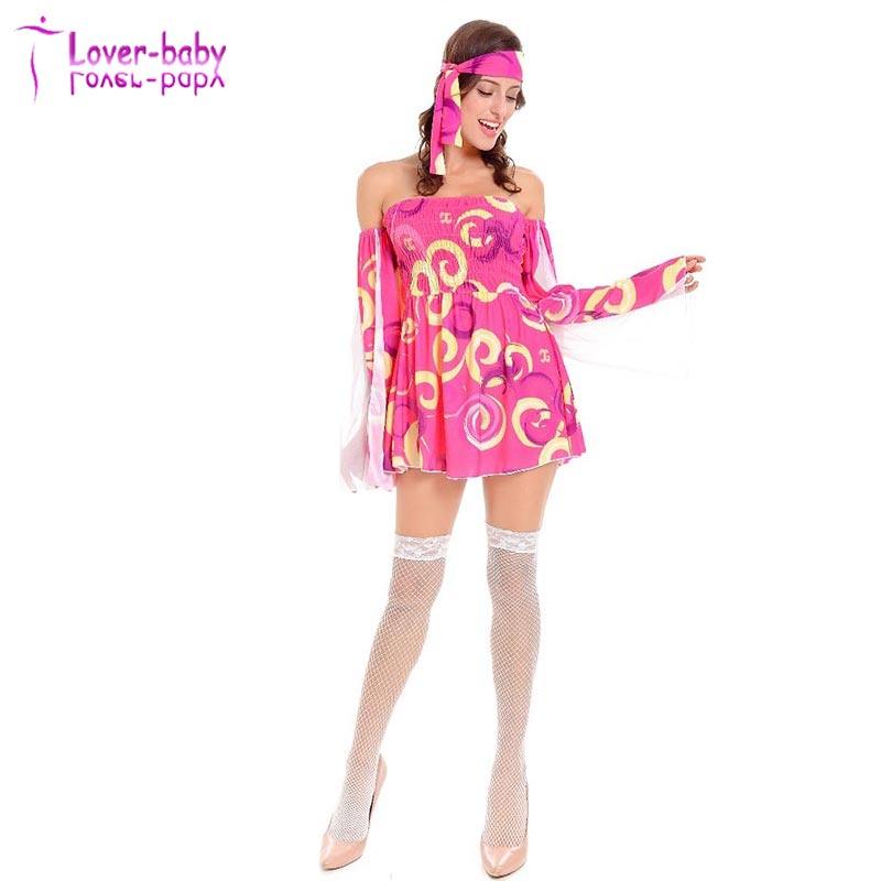 Venta al por mayor disfraz de mujer india-Compre online los mejores ...