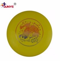 Free sample custom 175g cheap sport ultimate frisbee
