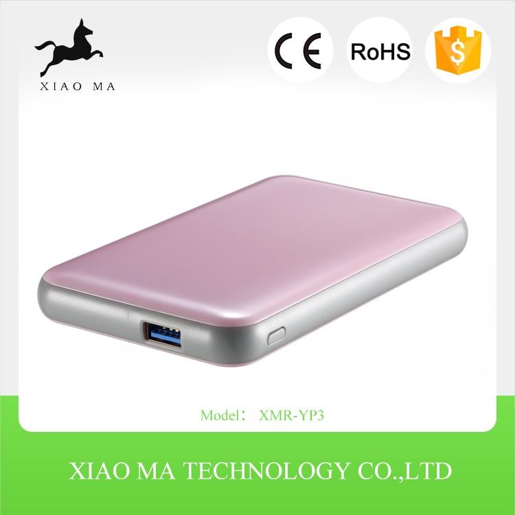 2.5'' Usb 3.0 Sata Portable Hdd Enclosure/hard Drive Caddy,Support ...