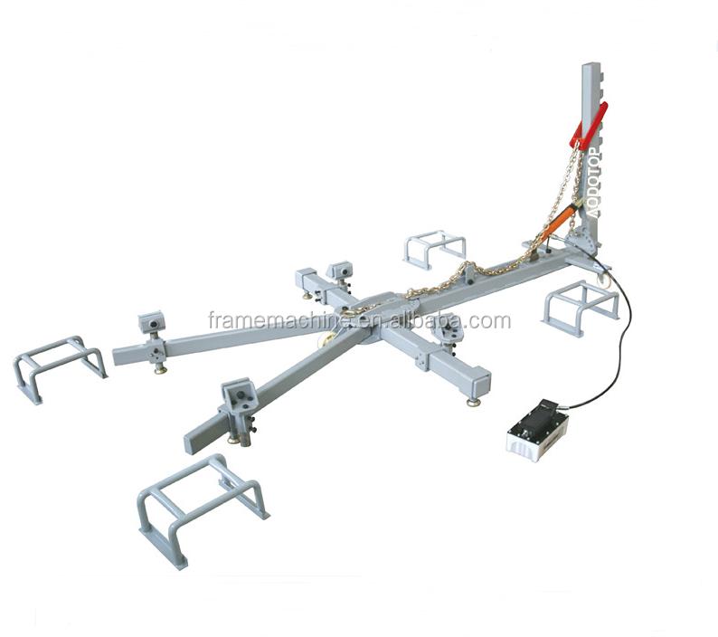 Aodotop K7 taller de coches equipo máquina marco/nuevo Tipo Banco ...