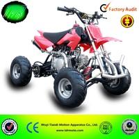 Dirt bike + ATV 110cc 125cc 140cc Convertible Dirt bike and ATV Motorcycle made by TDRMOTO