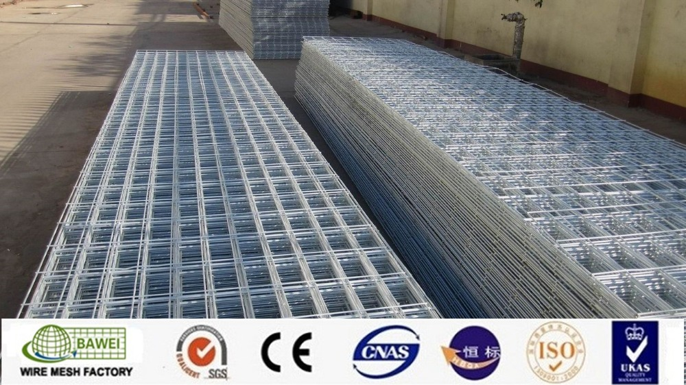 304 316 stainless steel electric welded wire mesh from anping factory