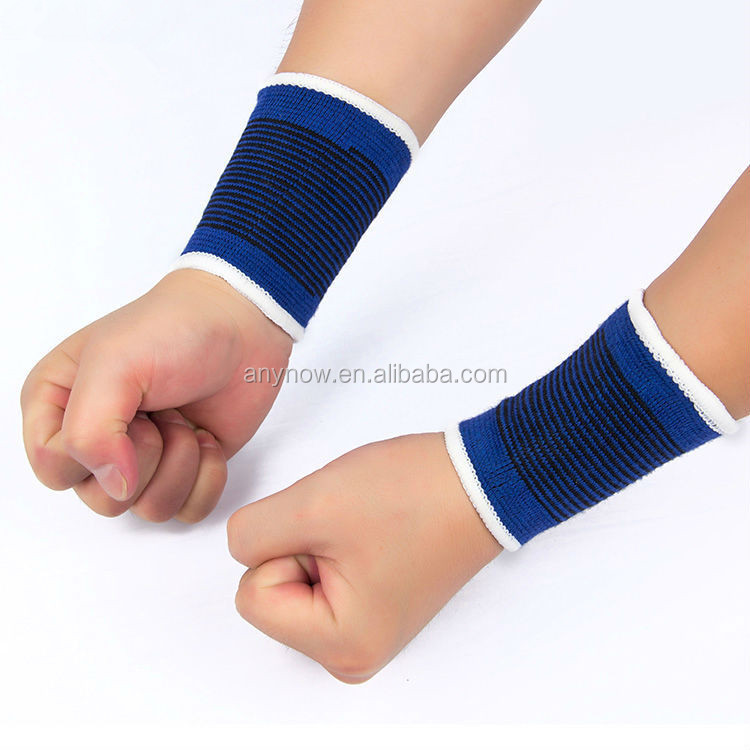 Sports Safety 5 Pairs Set Elbow Knee Wrist Palm and Ankle Support Guards