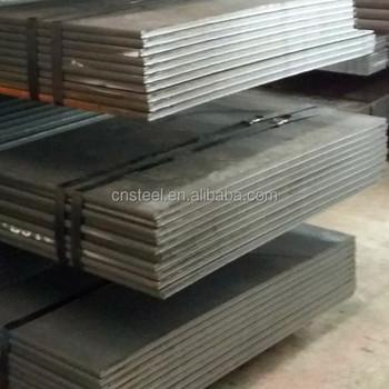 NM400 steel