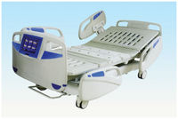 PT Advanced Five-function electric hospital care bed