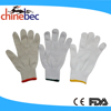 China Supplier Custom Industrial Cotton Knitted Work Hand Gloves