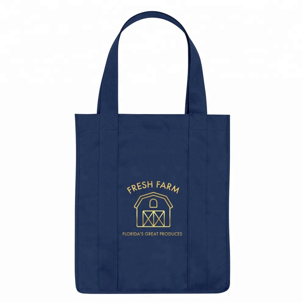<strong>eco</strong> friendly tote reusable grocery shopping bags