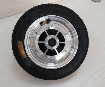 Le Quality Factory Price 10 Inch Electric Wheel Hub Motor