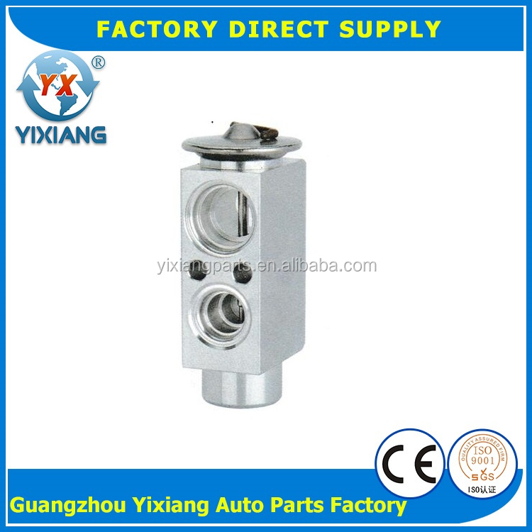 Expansion valve price of expansion valve for air conditioner