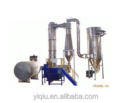 Hot sale manufacture Caustic soda XZG series spin flash dryer