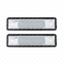LED Ul certificering Kentekenverlichting voor OPEL Astra F Astra G <span class=keywords><strong>Omega</strong></span> EEN <span class=keywords><strong>Omega</strong></span> B