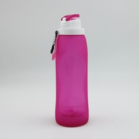 Collapsible Water Bottle For Travel