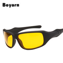 d6f57cedce Add to Favorites. BOYARN Hot Sale Night Driving glasses Anti Glare Glasses  For Safety Driving Sunglasses Yellow Lens Night Vision Goggles
