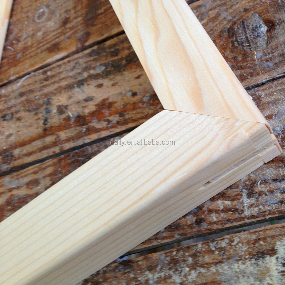 Gallery Stretcher Bars For Canvas Frames Buy Wooden