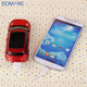 Land Rover Car Shape Portable Power Bank 6000mAh 18650 Lithium Ion Battery Charger