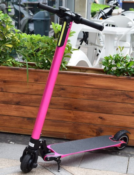 Popular Electric Scooters Adults-Buy Cheap Electric