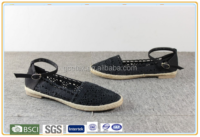 2016 o 2017 nuevas mujeres de verano de moda italiana zapatos sandalia plana