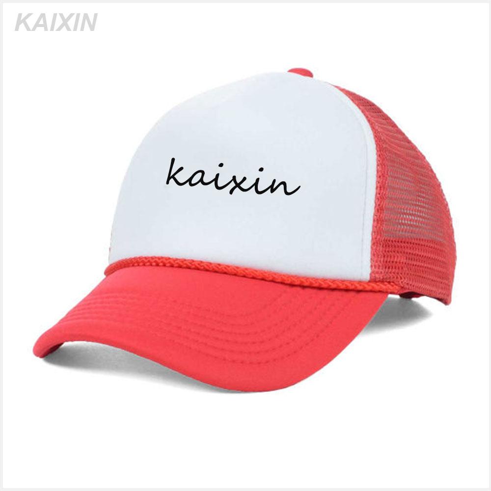 Custom Neon Color Rope Trucker Cap Print Trucker Mesh Hat - Buy ... 8ff4d70a0b2
