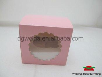 Cake Pop Boxes Wholesale