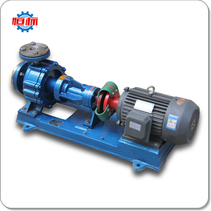 Hengbiao safe and reliable Industrial high output circulation charging cooling system hot oil centrifugal pump