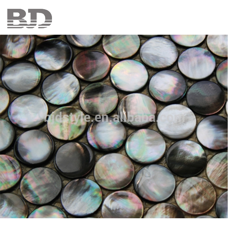 Hot Sale Cheap Price Mother Of Pearl Floor Tile