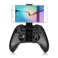IPEAG PG-9053 Bluetooth Game Pad Game Controller Wireless Remote Control Gamepad Joystics for Android System