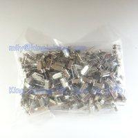 Free shipping Quartz Crystal Oscillator HC-49S HC49S 49S 10.7MHZ 10.700MHZ 10 20PF 20PPM DIP-2 Passive Crystal Resonator 200pcs/