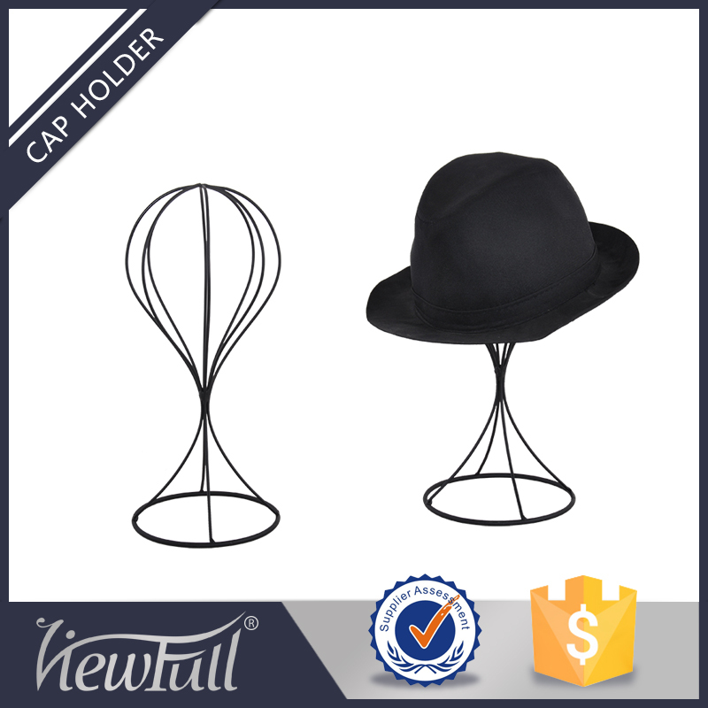 Simple Design Cheap Table Top Hat Display Stand