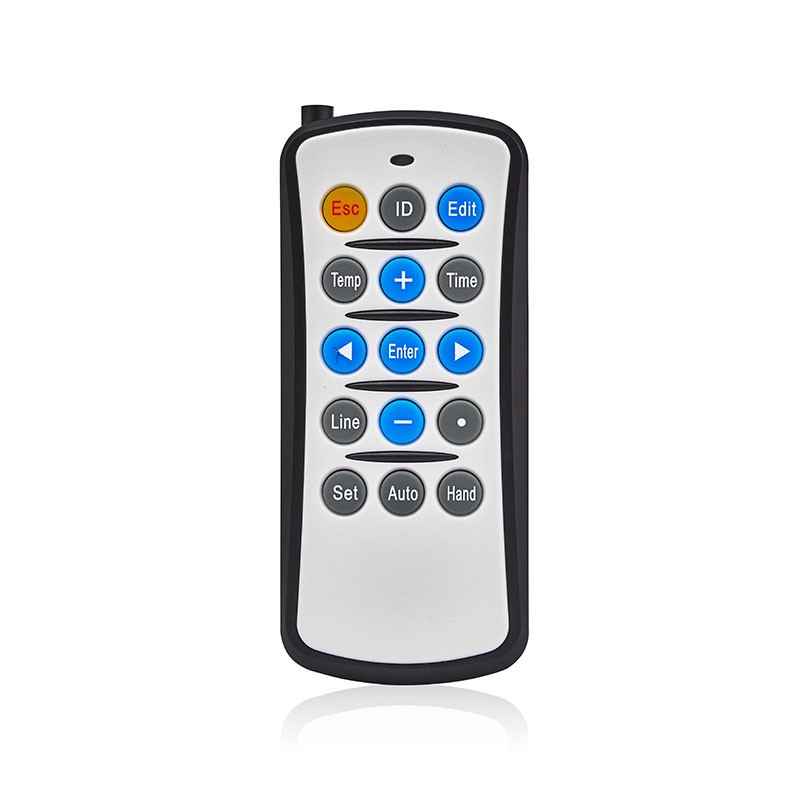 Convenient Residentail Housing 12-21 buttons universal remote control case