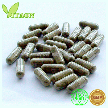 Horny Goat Weed capsule long time sex capsule