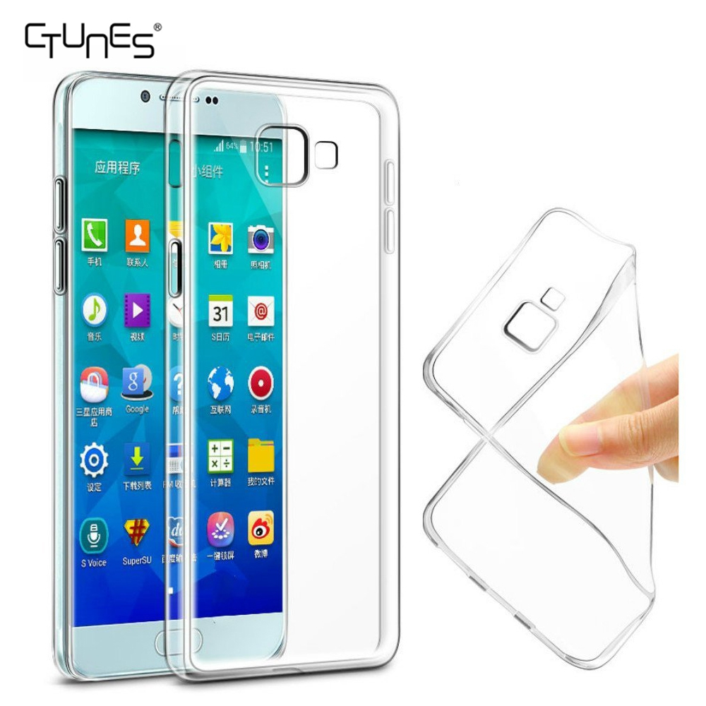 detailed look 1d828 73624 For Galaxy A8 2016 Cover,Clear Slim Transparent Tpu Soft Shell Flexibility  Bumper Rubber Case Cover For Samsung Galaxy A8 2016 - Buy For Galaxy A8 ...