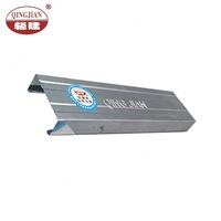 Metal Suspended Ceiling Main T Grid For Ceiling