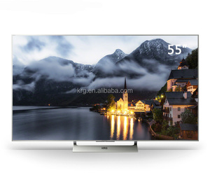 49 55 inch flat screen hd LED LCD smart TV set television 4k import