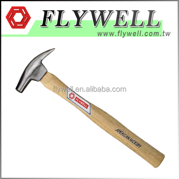 Steel Tools Hammer / Wooden Handles for Hand Tools
