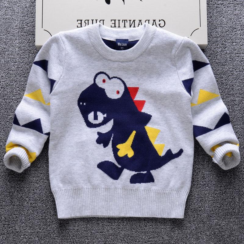 Asombroso Patrones De Suéter Tejido De Punto Para Bebés Libres ...