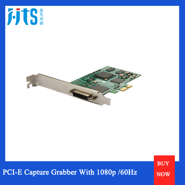 Video Grabber Real-time Video Capture Card With HDMI Ypbpr Interface