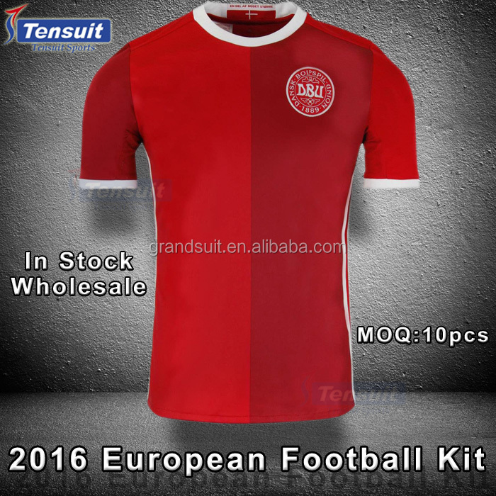 Top selling football shirts online shopping wholesale hot club quality best soccer shirt jersey